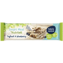 1 st/paket - Yoghurt-Blueberry - Nutrilett Smart Meal
