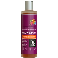 Nordic Berries Shower Gel