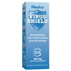 Nasaleze Virus Blocker
