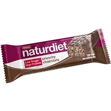Crunchy-Chocolate - Naturdiet LCHP bar