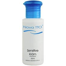 Nova TTO Sensitive Kräm