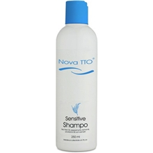 250 ml - Nova TTO Sensitive Schampo