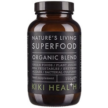 Organic Nature's Living Superfood Powder