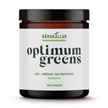 240 gram - Optimum Greens