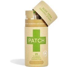Patch Aloe Vera Organic Strips
