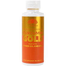 Purathrive Curcumin Gold 225 ml