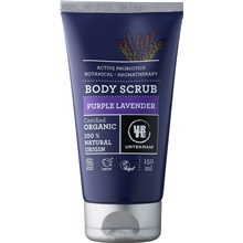 Purple Lavender Body Scrub