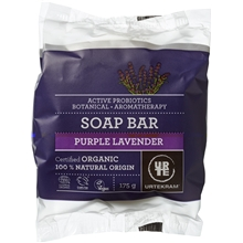 Purple Lavender Soap Bar