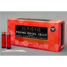 Peking Royal Jelly 1000mg