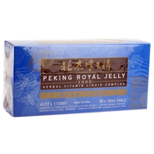 Peking Royal Jelly 2000mg