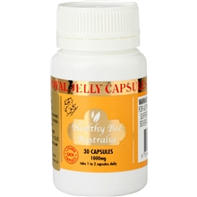 Royal Jelly caps 1000mg