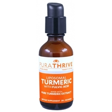 Purathrive Turmeric 50 ml