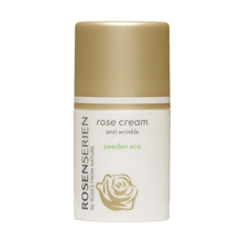 Rose Cream Anti Wrinkle 50 ml