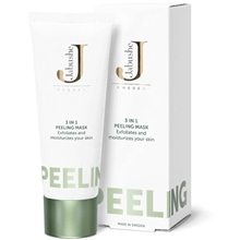 Jabushe 3 in 1 Peeling Mask 75 ml