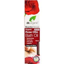 Rose Otto - Bath Oil