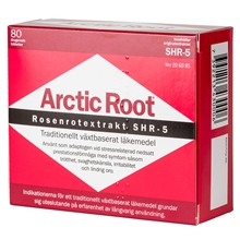 80 tabletter - Arctic Root