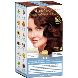 Tints of Nature Dark Copper Blonde 6R