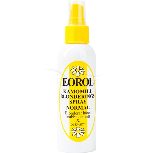 Eorol Blond Spray Kamomill