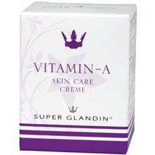 Super Glandin Vitamin-A Skin Care Creme