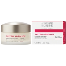 System Absolute Day Creme