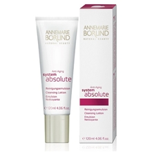 System Absolute Cleansing Milk