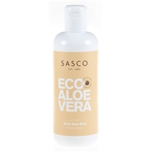 500 ml - Sasco Aloe Vera Rub
