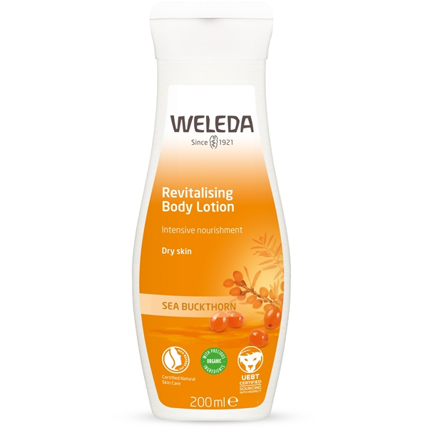 Sea Buckthorn Replenishing Bodylotion