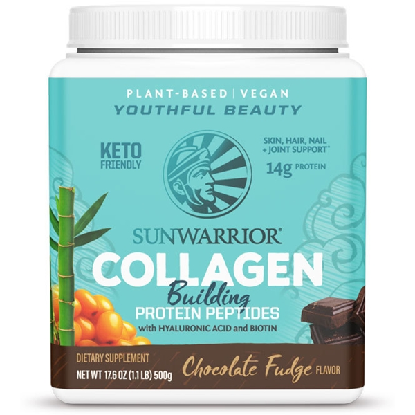 Collagen Building Protein peptides