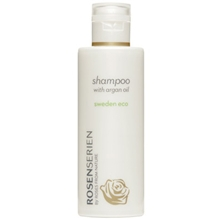 Shampoo with Argan oil 200 ml