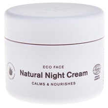 Sasco Natural Night Cream