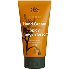 75 ml - Spicy Orange Blossom Handcream