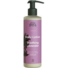 Soothing Lavender Body lotion