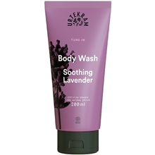 Soothing Lavender Body Wash