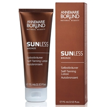 75 ml - SUN Sunless Bronze