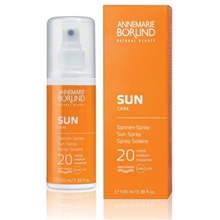 SUN Spray spf 20 100 ml