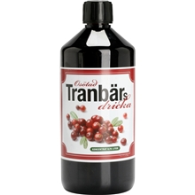 Tranbärskoncentrat 750 ml