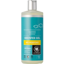 500 ml - No Perfume shower gel