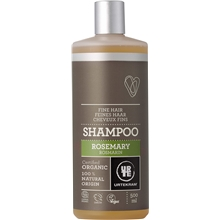 Rosemary Shampoo fine thin hair 500 ml