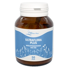 50 gram - UltraFlora Plus