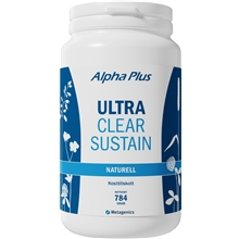 784 gram - UltraClear Sustain