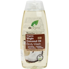 Virgin Coconut Oil - Body Wash