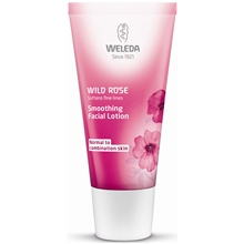 30 ml - Wild Rose Smoothing Facial Lotion