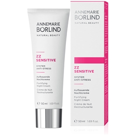 ZZ Sensitive Fortifying Night Creme