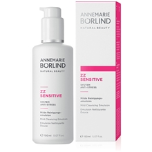 150 ml - ZZ Sensitive Cleansing Emulsion