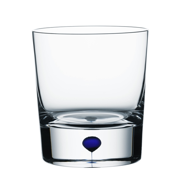 Intermezzo Blue Whiskyglas OF 25cl (22cl)