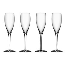 More Champagne 4-pack 4 st/paket
