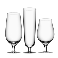 Beer Collection Ölglas 3-pack
