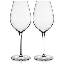 Vinoteque Fresco vitvinsglas 2-pack