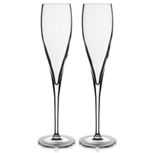 Vinoteque champagneglas 2-pack