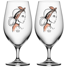 Ölglas All About You 2-pack